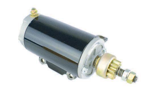 Starter for Johnson Evinrude 85-140 HP Outboards 385529 585051