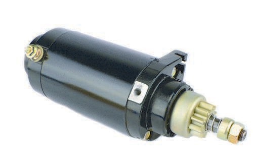 Starter Marine for Mercury Mariner Outboard 50-70 HP 50-44369A1