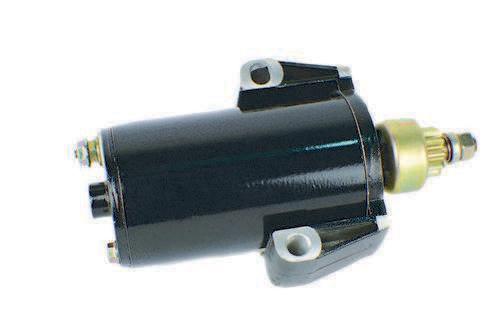 31100-87J00 12V CCW ROT PH130-0079 Suzuki 40-70 Hp DF 4-Stroke Starter