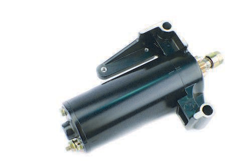 Arco 5372 Johnson Evinrude Outboard Starter Replaces 383575 10-Tooth