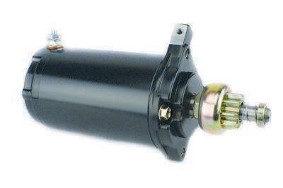Starter for Mercury Mariner Outboard 40-50 HP 1960-80 replaces 50-30829