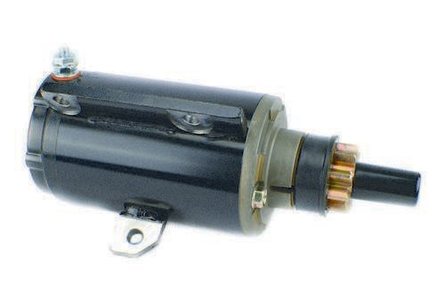 Starter Marine for Johnson Evinrude 3 Cylinder 55-75 HP 1969-94 586281