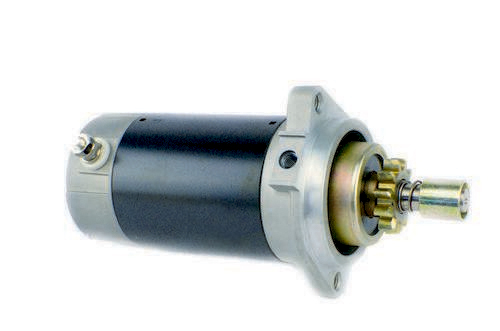 Starter for Yamaha Mariner Outboard 20C 25C 30A 40C 80-97 2 Stroke