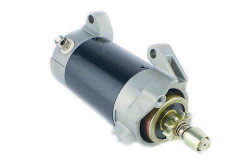 Starter Marine for Yamaha Outboard 60-75 HP 84-01 2 Stroke 6H3-81800-10