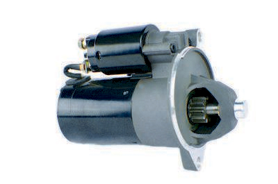 Starter Marine for Ford 302 351 LH Engine Volvo OMC PCM Indmar Mercruiser