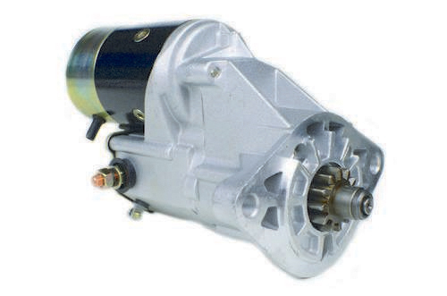 Starter for Yanmar Marine 6LP-DTE and 6LP-STE Clockwise 119773-77010 PH150-0005