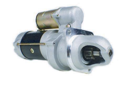 Starters : Marine Engine Parts|Marine Engines|Manifolds