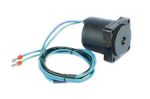 Tilt Trim Motor for Johnson Evinrude 75-250 Hp 1998-Up Ficht 439937