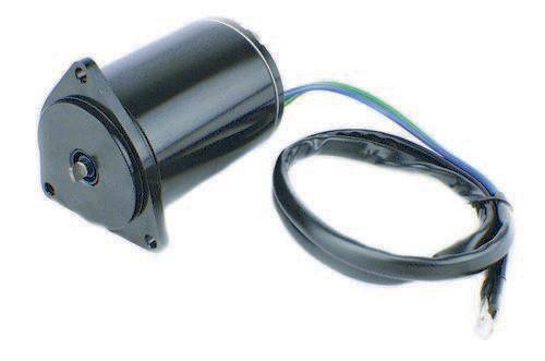 Tilt Trim Motor Yamaha Outboard 3 Bolt 2 Wire 115 225 Hp