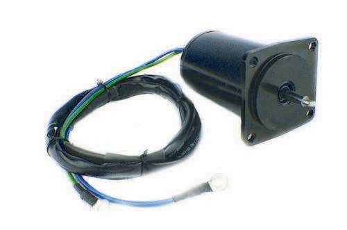 Tilt Trim Motor for Yamaha F80 F100 99-03, F75, F90 03-04 67F-43880-00-00