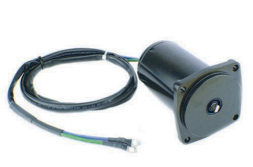 Trim Motors for Suzuki Outboards