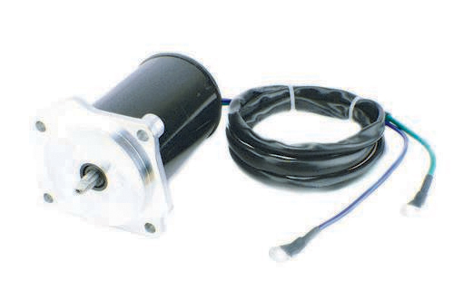 Tilt Trim Motor for Yamaha 75 HP 90 HP 4-Stroke 2005-up 6D8-43880-00