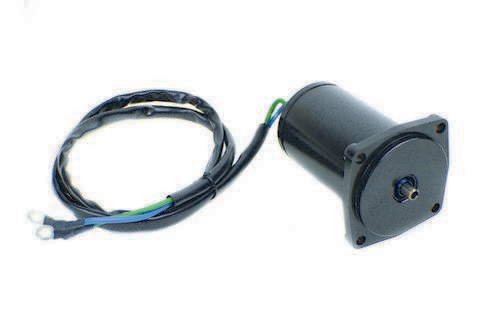 Tilt Trim Motor for Suzuki DF and DT 40 DF and DT 50 1999-2000 38100-87J00-OEP