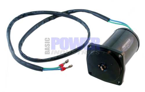 Tilt Trim Motor for Evinrude ETEC 25 30 40 50 60 HP 5005831