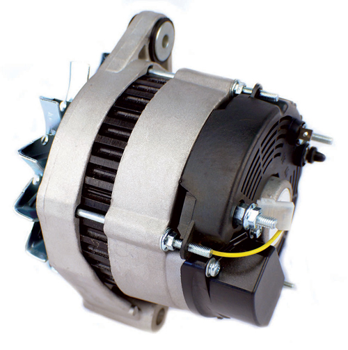 alternators for volvo penta sterndrives