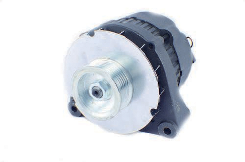 Marine Alternator Mando Style for Volvo Penta Serpentine Belt