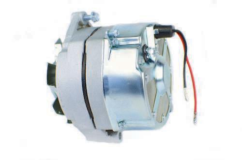 Alternator Delco Replacement 3 Wire Mercruiser 61 Amp
