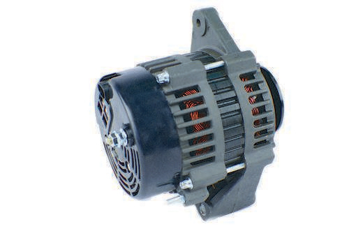 Alternators and Parts