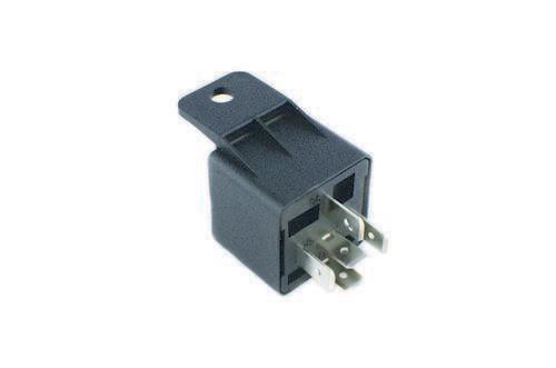 Relay 12V 30 Amp for Volvo Penta 1214764 854357-1 876040-7 Force 87-F660917