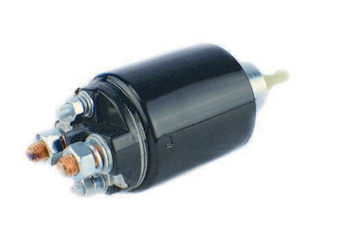 Solenoid, Mando PG260, 2 screw mount