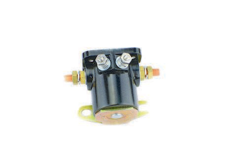 Solenoid for Mercruiser Johnson Evinrude Isolated Base 25661T1 508905 PH375-0011