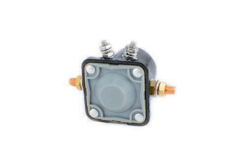 Solenoid for OMC Johnson Evinrude Isolated Base