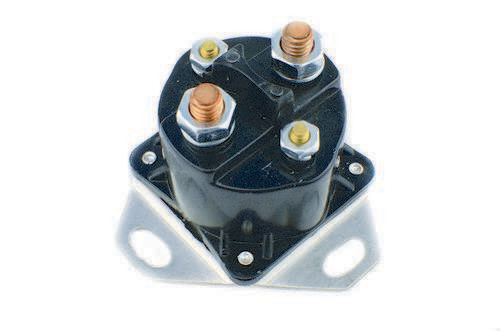 Solenoid Starter for Mercruiser OMC Grounded Base 89-76416A1 985064