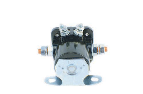 Solenoid Starter for Mercruiser 3.7L 4 Cylinder and some OMC 65057T1 GLM72410