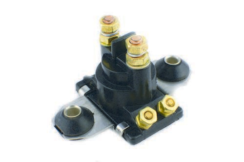 Solenoid Starter for Mercury 25-90 HP Mercruiser 89-818999A2