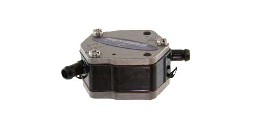Fuel Pump for Yamaha 115-300HP 1988 and Newer 6E5-24410-01-00