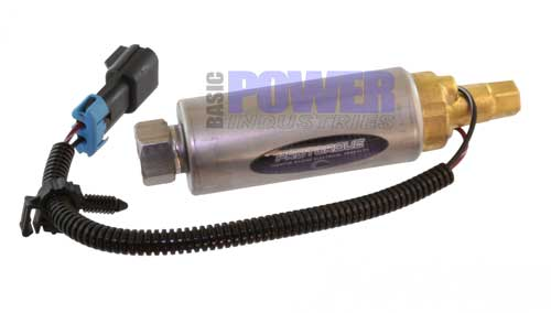 Fuel Pump Electric For Mercruiser Mpi High Pressure