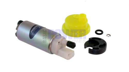 Fuel Pump Electric for Yamaha 150-200 HP 2000-2003 68F-13907-01-00