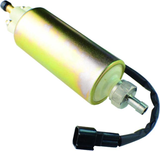 mercury electric fuel pump
