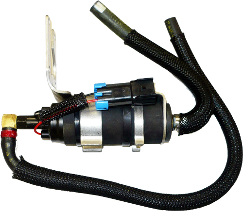 fuel pump kits and filters   marine engine parts