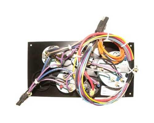 Basic Ignition Wiring