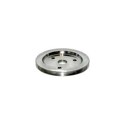 Pulley Aluminum Single Groove Small Block