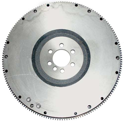 Flywheel 12.75 inch for GM Small Block 1987 and Newer for 1 Piece Seal