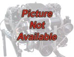 Fresh Water Cooling Kit 89 Volvo 7.4L with Power Steering (Red Engine ) 1/2