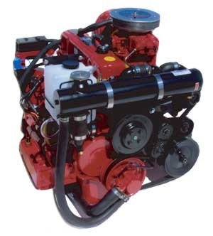 Fresh Water Block Cooling Kit, Volvo 3 0L 00-up [SEASK4800] - $649 95 :  Marine Engine Parts | Fishing Tackle | Basic Power , Nobody Beats Our Deal!