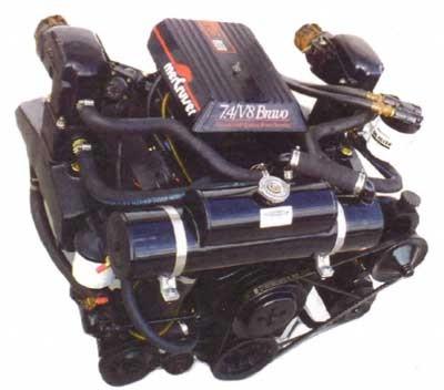 Heat Exchanger Mercruiser Heat Exchanger Kit