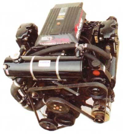 Fresh Water Cooling Kit, Mercruiser 4.3-5.7L Carbureted ...