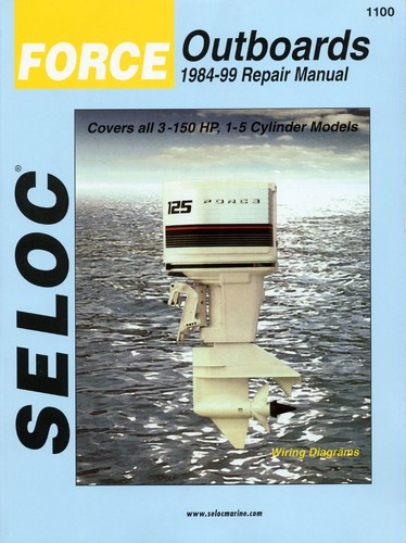 seloc service repair manuals marineengineparts com