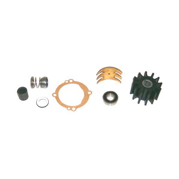 Water Pump Repair Major Kit for Sherwood E-35 Crusader 97179 Pump