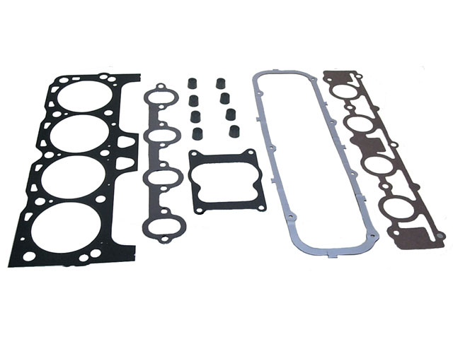 Gasket Head Set Marine for Mercruiser 4 Cyl 3.7L 224 165 170 190 470 485