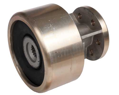 Coupling Drive Spline Hub Volvo SX OMC Cobra Ford Small Block 302 351 5.0L 5.8L