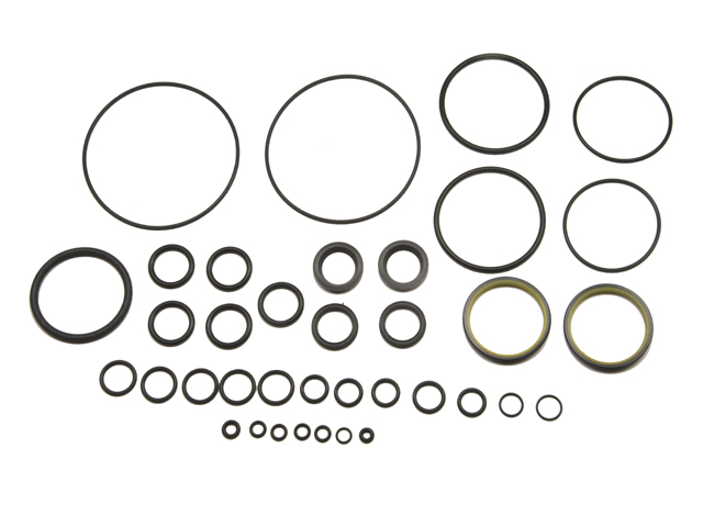 Trim Seal Kit for Johnson Evinrude Outboard 1983-1998 393942