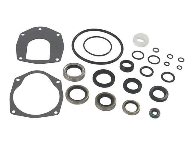 For Mercury Mercruiser Alpha l Gen ll Lower Unit Seal Kit 26-816575A3 18-2646-1