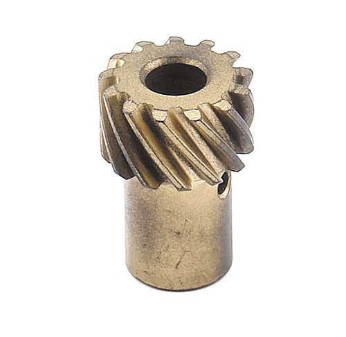 Gear Distributor for reverse Rotation GM V8 for Roller Cam