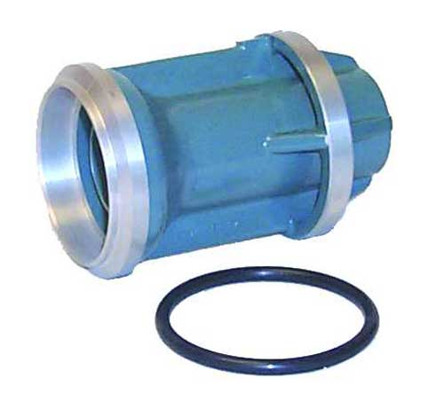 Carrier Bearing for Yamaha Outboard 48 and 55 HP 663-45331-00-94