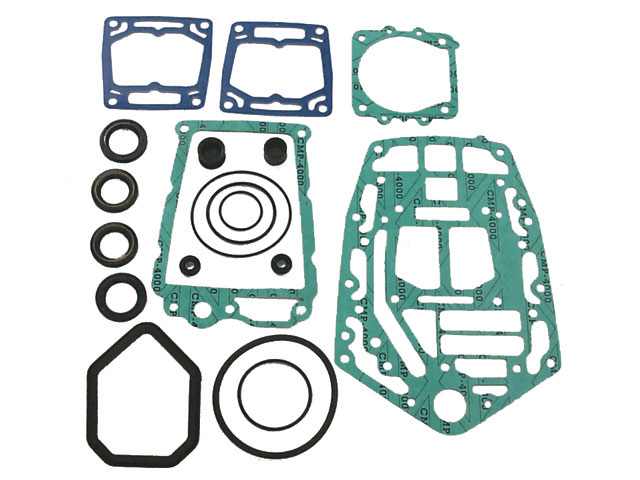 Seal Kit Lower Unit for Yamaha Outboard V6 1984-2005 6G5-W0001-C1-00